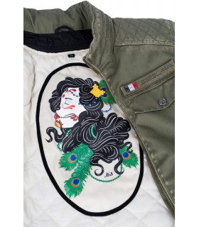 Blouson LADY FRIDA