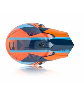 CASQUE IMPACT STEEL JUNIOR