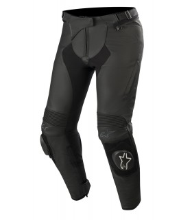 STELLA MISSILE V2 LEATHER PANTS