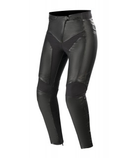 VIKA V2 WOMEN'S LEATHER PANTS