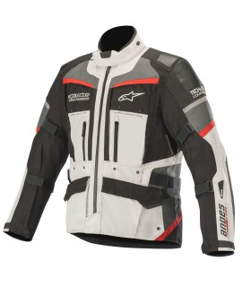 ANDES PRO DRYSTAR JACKET TECH-AIR COMPATIBLE