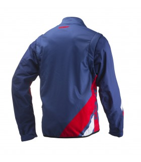 VESTE SOFTSHELL ENDURO