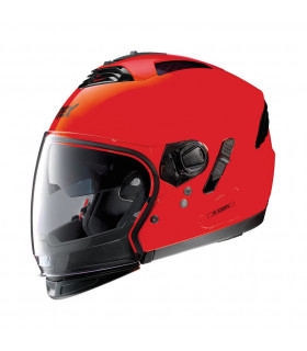 G4.2 Pro Kinetic n-Com Corsa Red