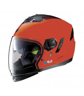 G4.2 Pro Kinetic n-Com EX Corsa Red