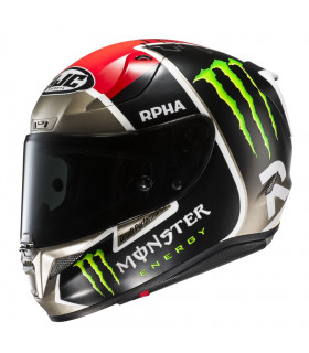 Casque RPHA 11 JONAS FOLGER MONSTER