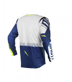 MAILLOT TRUST NAVY BLUE WHITE