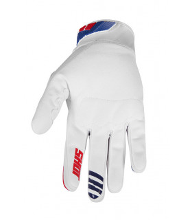 GANTS KID VENTURY BLUE RED