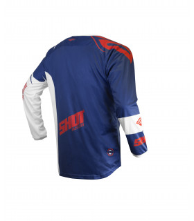 MAILLOT KID VENTURY BLUE RED