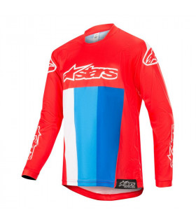 YOUTH RACER VENOM JERSEY