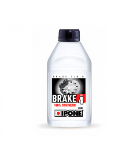 Ipone Brake Dot 4 (500 ml)