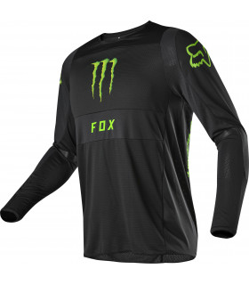 360 MONSTER/PC JERSEY [BLK]