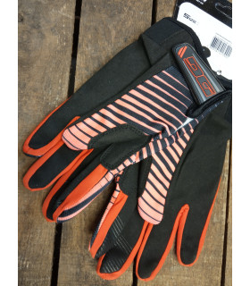 GANTS SPIKE ORANGE