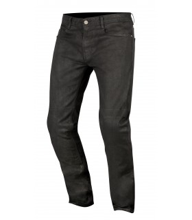 DOUBLE BASS DENIM PANTS WITH KEVLAR®